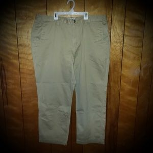 Mountain Khakis Tan Pants Size 42 x 30